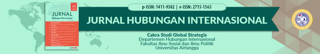 Jurusan Hubungan Internasional - Info Kuliah & Prospek Kerjanya | Quipper Campus