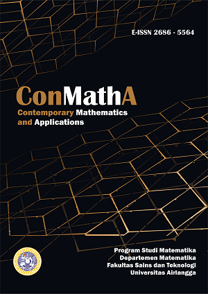 Contemporary Mathematics and Applications