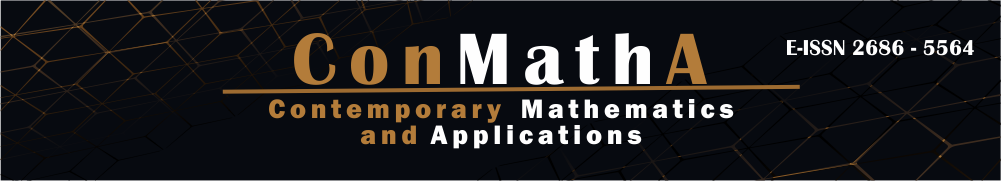 Contemporary Mathematics and Application