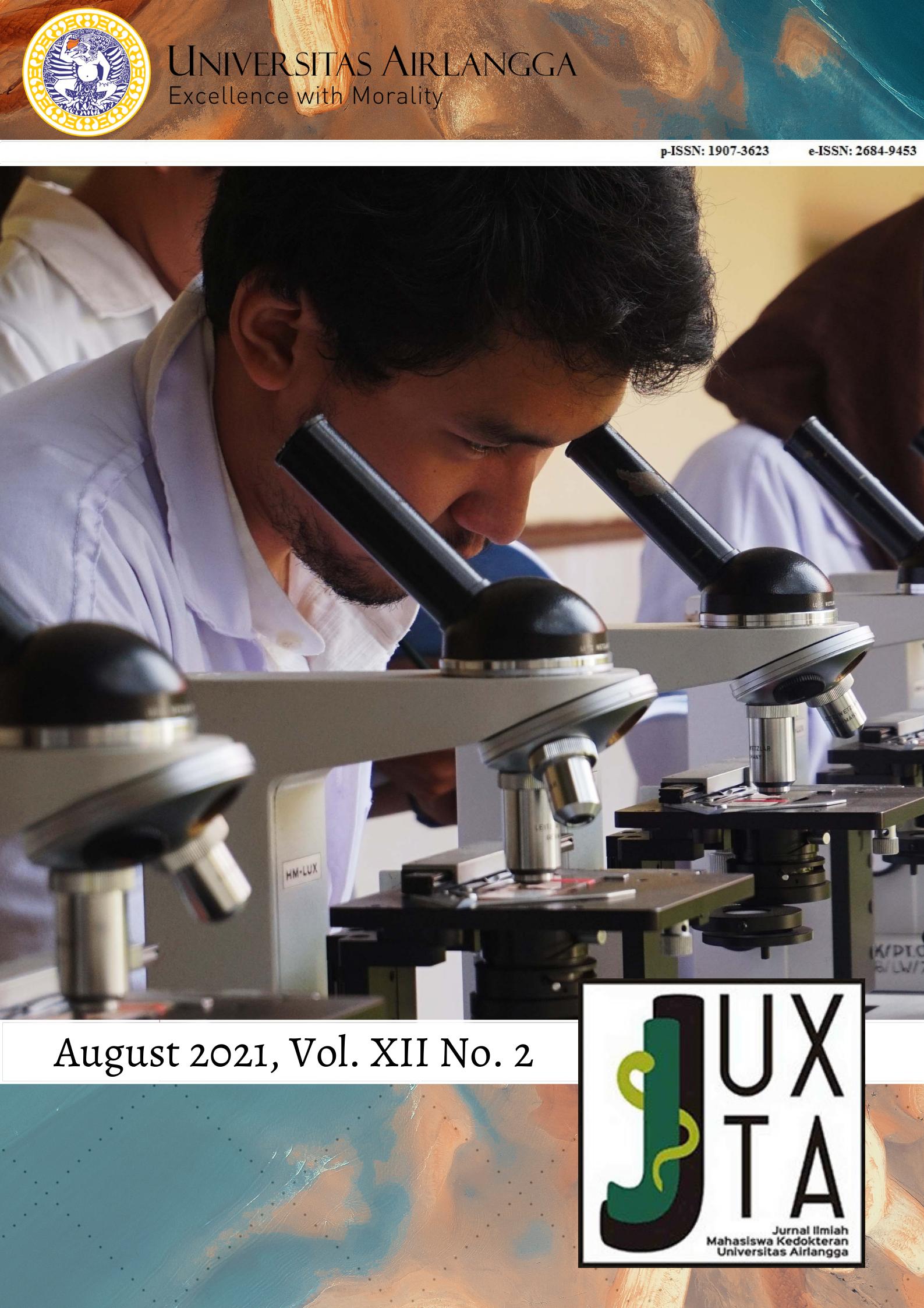 JUXTA : Jurnal Ilmiah Mahasiswa Kedokteran Universitas Airlangga