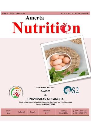 Amerta Nutrition